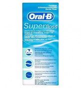 Oral-B Superfloss Dental Floss