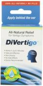 Divertigo, .500mls, 80 Fl Drops ( 40 Applications ) by DiVertigo