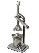 Manual Stainless Steel Fruit Juicer