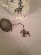 Sagittarius 5.1cm Tea Ball Mesh Infuser Stainless Steel Sphere Strainer Sao