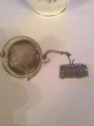 Bus 5.1cm Tea Ball Mesh Infuser Stainless Steel Sphere Strainer T09