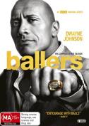 Ballers DVD  [2 Discs] [Region 4]