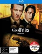 GoodFellas: 25th Anniversary [Region B] [Blu-ray]