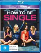How to be Single (Blu-ray/UV) [Region B] [Blu-ray]