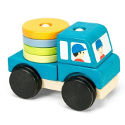 Le Toy Van : Truck Stacker