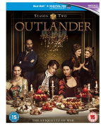 Outlander: Complete Season 2 [Regions 1,2,3] [Blu-ray]