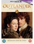 Outlander: Seasons One & Two [Region 2]