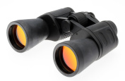 Kepler BR 10x50 Binoculars - Ideal for Bird/Nature/General Purpose - Anti-UV Coating Excellent Value