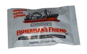 Fishermans Friend x10 Packs