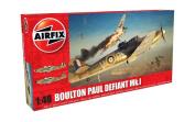 Airfix Boulton Paul Defiant Mk.I Scale 1:48