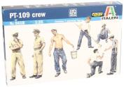Italeri 1/35 PT-109 Crew # 5618