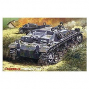 No.10 III issue assault tank D-type 1/76 Armour Special World Series