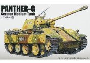1/76 SPW Armour Series No.25 Panther Type G