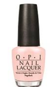 OPI Softshade Pastel 2016 NLT74 - Stop It I'm Blushing!