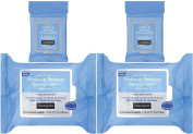Neutrogena Makeup Remover Cleansing Towelettes, 25 Count [With Bonus 7-Count]