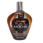 Brown Sugar BLACK MOCHA 200X Black Bronzer - 400ml