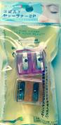 3-way Make Up Pencil Sharpener