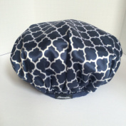 The Best Shower Cap, Royal Class By Showerista