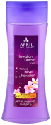 April Bath & Shower Hawaiian Dream Scent Body Wash, 410ml