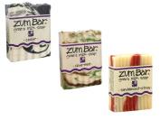 Zum Bar Men's Collection - Cedar, Sandalwood-Citrus & Clove-Mint by Indigo Wild