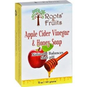 Apple Cider Vinegar & Honey Soap