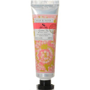 Petite Shea Hand Cream Green Tea 30ml by The Soap & Paper Factory
