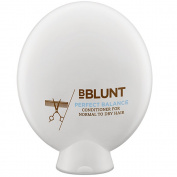 BBLUNT Perfect Balance Conditioner For Normal To Dry Hair, 200g