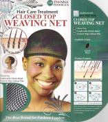 Donna's Antibacterial Hair Care Treatment Closed Top Weaving Net