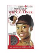 Donna's Premium Open Top Wig Cap Liner