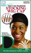 Donna's Antibacterial Hair Care Treatment Stocking Cap