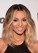 WOB Hair Lace Front Wig Wholesale Ciara Ombre bob wig with middle part short hair 30cm