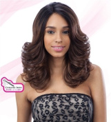 Freetress Equal Silk Base Lace Front Wig TEXANA
