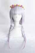 Long Lovely Lolita Wig Anime Women Cosplay Wigs