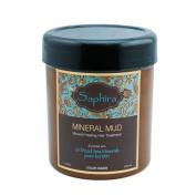 Saphira Mineral Mud - Mineral Healing Hair Treatment - 1 Litre / 1000ml