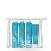 Pure Brazilian Travel Set