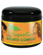 100% Pure organic Pomade (for Kids) Softer, shinier, healthier hair, with Lanolin, Sweet Almond Oil, Castor Oil & More