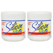 """Silicon Mix Intensive Hair Treatment 470ml """"Pack of 5.1cm"""
