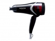 KOIZUMI negative ion hair dryer MONSTER KHD-W702 / K