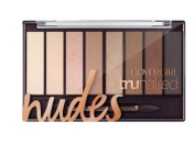 CoverGirl Tru Naked Multiple Colour Eyeshadow Palette