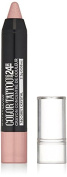 Maybelline New York Eyestudio Colortattoo Concentrated Crayon Eye Colour, Pink Parfait, 0ml