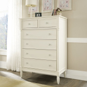 Monbebe Corrine 6 Drawer Chest - French