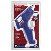 Craft Smart Mini Glue Gun High Temp Blue