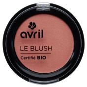 Avril Natural Organic Powder Blusher EcoCert 2.5g - Pink Glamour