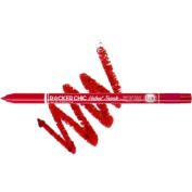 2 Pack J. Cat Beauty Rocker Chic Velvet Touch Waterproof Gel Lipliner 211 Cherry Skull