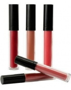 Liquid Matte Lips - Long Wearing Lip Colour