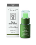 L'Erbolario Uomo Toning Eye Contour Fluid for Men 15 ml / 0.5 Fl. Oz.