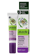 Alverde Natural Cosmetics Vital Eye Cream Passionflower (Mature Skin 40+) 15ml