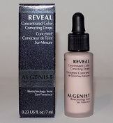Algenist Concentrated Colour Correcting Drops (Pink-Colour Correct Dullness) .680ml