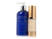 Dead Sea Spa Care Anti-Ageing Eye Serum and Cleansing Milk