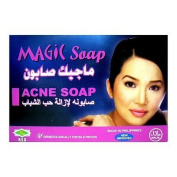 New Improved Magic Soap Acne Soap 135g